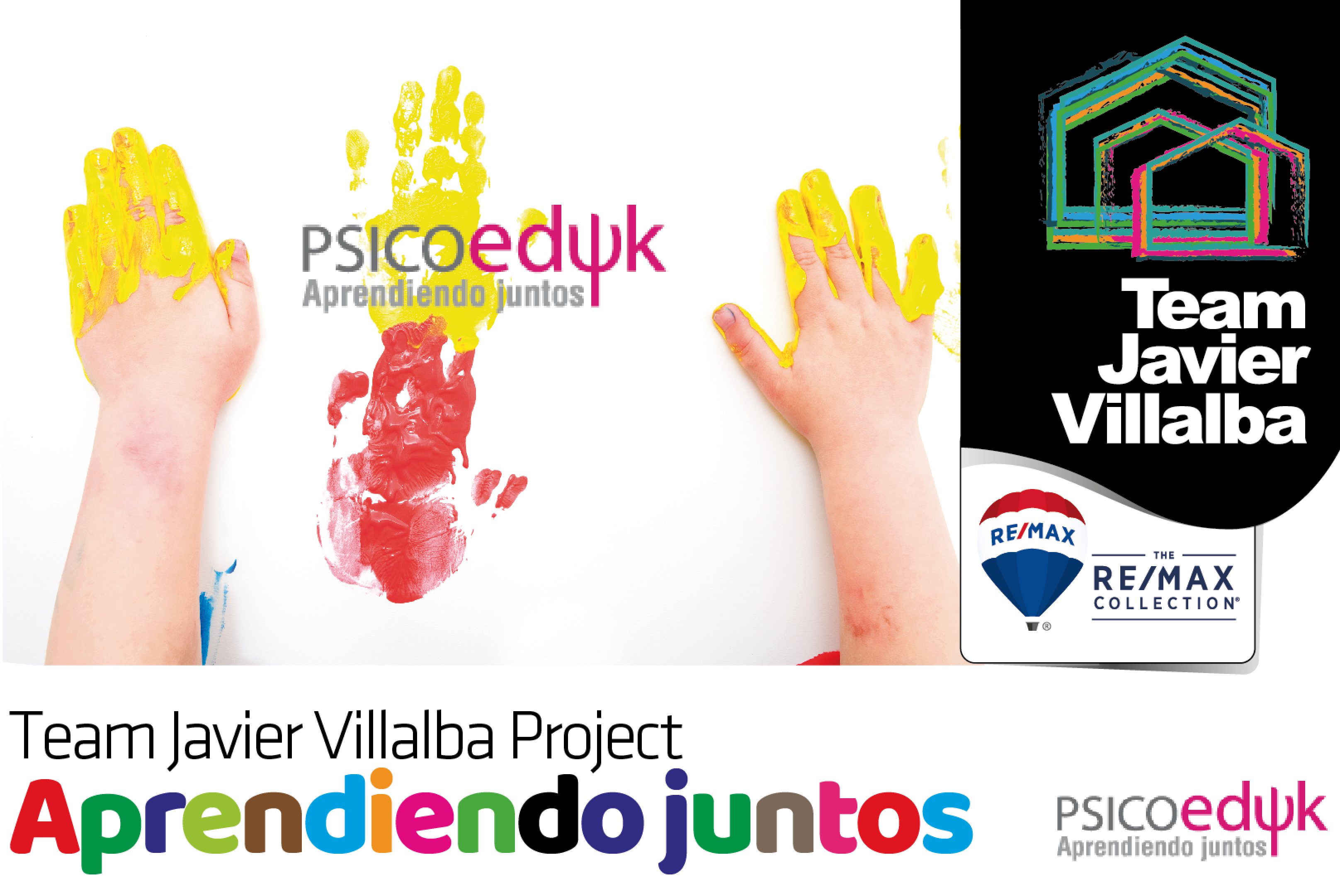 Premio Team Javier Villalba Project