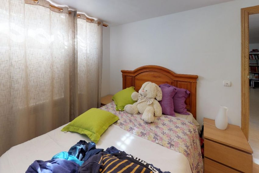 Chalet-Galapagar-Bedroom(10)