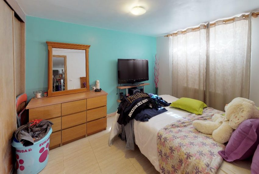 Chalet-Galapagar-Bedroom(9)